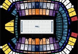 Seahawks Interactive Seating Chart Georgia Dome Seating Map Ga Dome Seating Chart Fresh