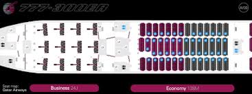 boeing 777 300er seating q a