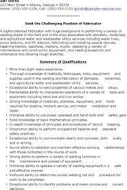 100 Welders Resume 28 Sample Resume Pipeline Technician