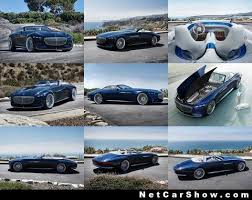 2018 maybach land yacht. brilliant 2018 mercedesbenz vision maybach 6 cabriolet concept 2017  picture 1 of 18 and 2018 maybach land yacht