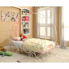 Metal Bedroom Furniture Furniture Of America Cm7705 Enchant Metal Bed The Mine