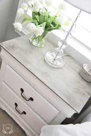 white furniture paint16 Furniture Ideas to Give a Touch of White in The Bedroom