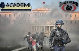 Academi Security Brazil Why Is Blackwater Helping To Train The World Cup Security