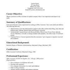 Sample Medical Assistant Resume Assistant Manager Skills Resume Millbayventures Create My With 52