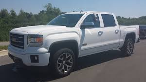 gmc trucks 2014 white. sold2014 gmc sierra slt allterrain 62l ecotec summit white for sale call 8555078520 youtube gmc trucks 2014 white c