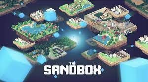 The Sandbox Blockchain Gaming Platform Partners with Coincheck