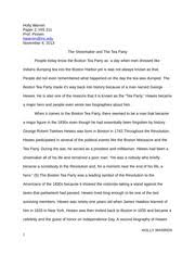 boston tea party study resources boston tea party essays