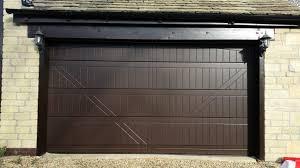copper garage door install and service cypress tx