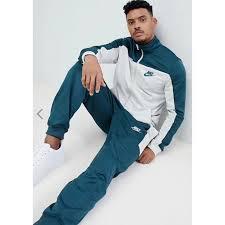 NIKE <b>2019 Spring Couples</b> jacket <b>trousers</b> suit | Shopee Malaysia