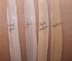 Too Faced Concealer Light Creamy Coco Nutty Full Coverage Too Faced Born This Way