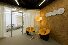 contemporary office interior design ideas. Modern Office Design By Za Bor Architects: Yandex Contemporary Interior Ideas I