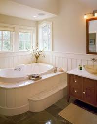 traditional bathroom beadboard design ideas pictures remodel and decor