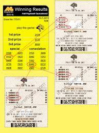 Magnum Prediction Chart Magnum 4d Prediction Chart