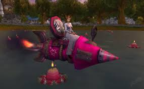 Big Love Rocket Item World Of Warcraft