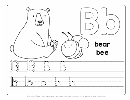 Learn to trace, print, and recognize letters of the alphabet. Free Printable Alphabet Book Alphabet Worksheets For Pre K And K Easy Peasy Learners