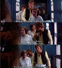 Han Solo Quotes Extraordinary Princess Leia And Han Solo Quotes Quotes