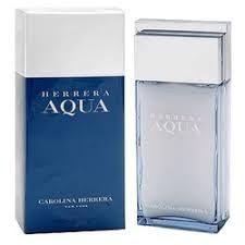 «<b>Carolina Herrera</b> Aqua, <b>туалетная</b> вода, 50мл.» — Результаты ...