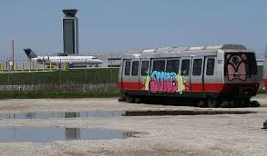 Mover System Long Delayed Reopening Of Ohare People Mover Is Delayed