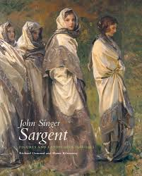 john singer sargent figures and landscapes 1908 1913 the complete paintings volume viii the paul mellon centre for stus in british art richard