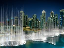 Skyline Festival Of Lights Discount The Dubai Fountain Show Magical Medley Of Lights Water