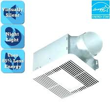 bathroom exhaust fan with led light quiet exhaust fan medium size of bathroom exhaust fan with