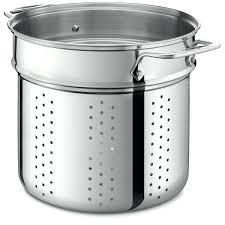 all clad pasta pot. Related Post All Clad Pasta Pot A