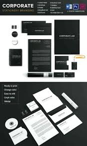 Professional Stationery Template Download Stationary Templates Free Professional Stationery Template