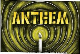Anthem Quotes Impressive 48 Quotes From Anthem By Ayn Rand That Matter