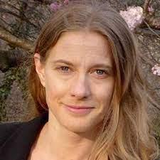 Mohlin, Kristina   EfD - Initiative