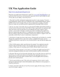 100 Visa Sponsorship Letter Template Invitation Letter For
