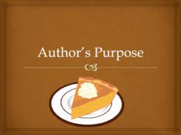surprising reversal essay informative author s purpose crafton hills college