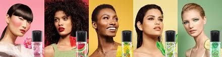 prep prime fix scents collection