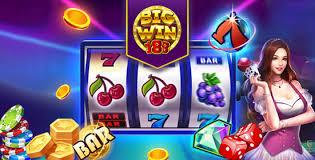 Slot Online 99+ Games | Bigwin Slot 188 Club188club Online Slot Games