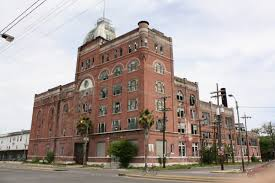 the dixie brewery the new orleans blight blog from tulane ave
