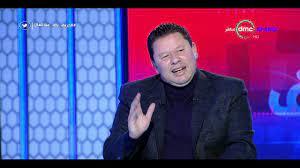 الحريف - رهان رضا عبد العال على عدم صعود المنتخب الوطني في كأس العالم -  YouTube
