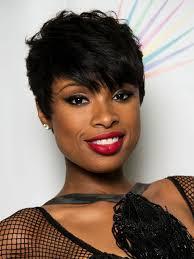 Short Razor Cut Hairstyles Hairstyles For Short Growing African Hair Black Hair Hairstyles Of