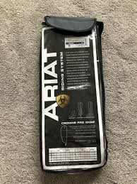 Ariat Crowne Pro Chaps Chocolate Size S