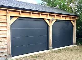 grey garage grey garage doors flush slick sectionals anthracite grey grey garage door paint grey painted