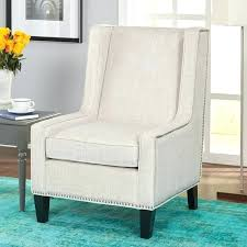 wing accent chair simple living free today james tufted wingback