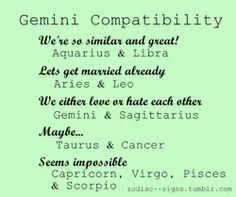 Friendship Compatibility Birth Chart Gemini Friendship Compatibility Google Search Gemini
