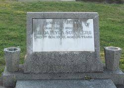 Hilda Myra Alexander Summers (1885-1959) - Find A Grave Memorial