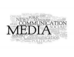 the mass media including tv radio and newspapers have great mass media pte essay