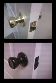 Oiled bronze door knobs | Door Locks and Knobs