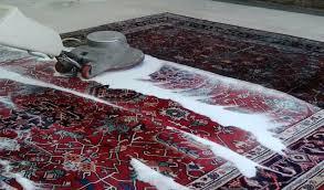 oriental rug cleaning