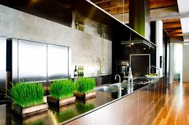 office kitchen designs. Minimalist And Functional Open Kitchen Interior Design Of A Perfect Weld By Larissa Sand, San Office Designs P