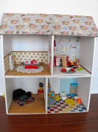 doll furniture recycled materials. All Kinds Of Stuff To Recycle Into Doll House Treasures -- Ruby Murrays Musings: Dolls Reveal Furniture Recycled Materials O