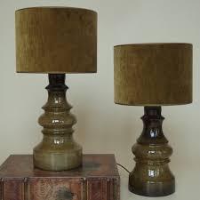 Vintage Lumina Lampenkappen Uit Eigen Atelier Sfeerverlichting En