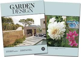 garden design magazine. Garden Design Magazine D