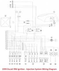 1999 ducati 996 ignition injection system wiring diagram rotax 582 ignition wiring at Ducati Ignition Wiring Diagram