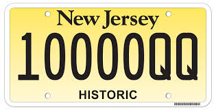 car lien release new jerseyState of New Jersey  Motor Vehicle Commission